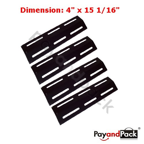 91631 (4-pack) Universal BBQ Replacement Gas Grill ...